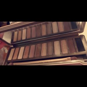 Urban Decay Makeup - Urban Decay Naked2 12-Shade Eyeshadow Palette